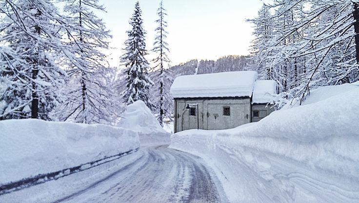 #BOSCOGURIN #TICINO #SWITZERLAND