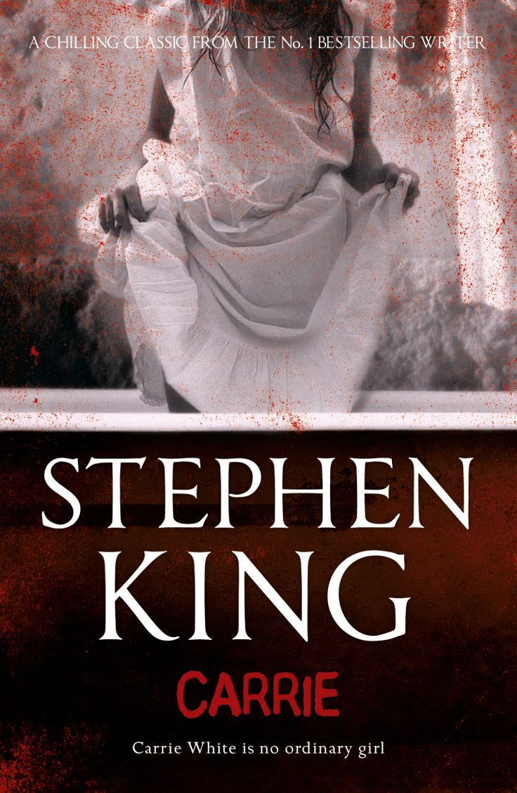 Stephen King's 10 favorite books - CSMonitor.com