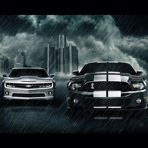Bill Kay Chevy >> 29 best Camaro vs. Mustang images on Pinterest | Camaro vs mustang, Chevy camaro and Muscle cars