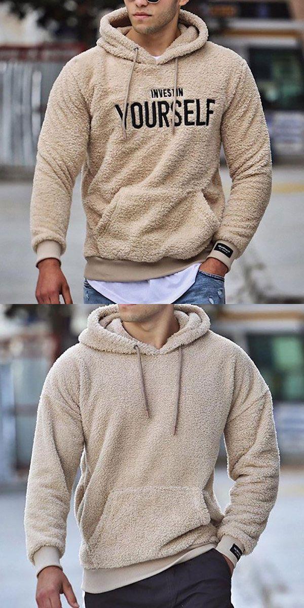 Hoodies | Hoodies men style, Mens sweatshirts hoodie, Men fashion casual  outfits