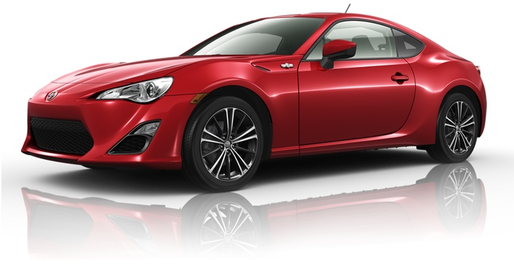 Scion FR-S (brother to Subaru BRZ and Toyota 86) This is an amazing under 30K sports car that I will buy someday.
