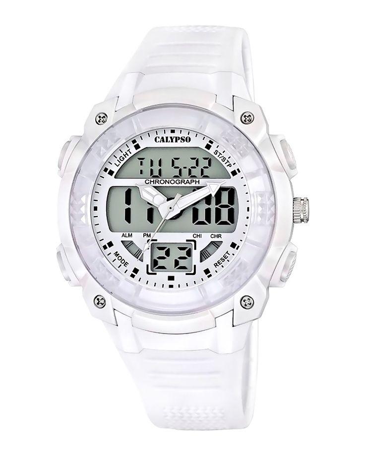 Ρολόι CALYPSO Sport Anadigi 5601-1
