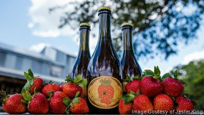 mybeerbuzz.com - Bringing Good Beers & Good People Together...: Jester King Releasing 2017 Omniscience & Proselyti...