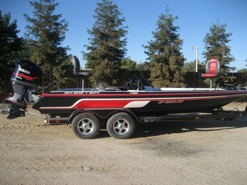 2003 Skeeter Bass Boat Zx250 Motorguide Trolling Motor