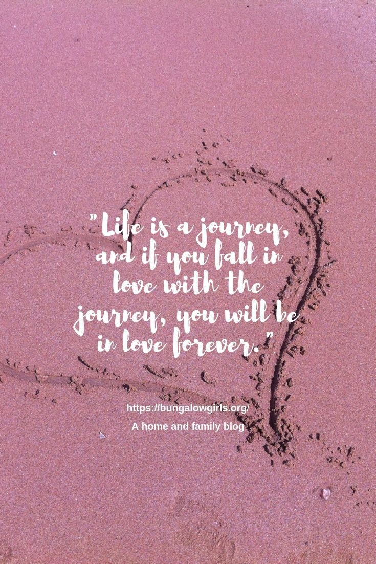 Life is a #journey #quote  Life journey quotes, Best love quotes