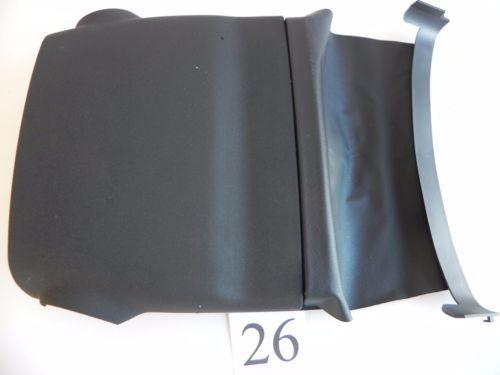 2011 LEXUS IS250 F-TYPE STEERING WHEEL COLUMN COVER TRIM PANEL OEM 517 #26