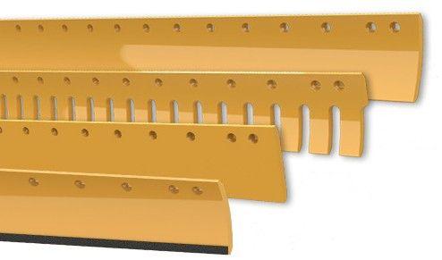 Cutting Edges for Cat 120g Motor Grader