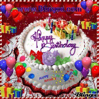 Happy Birthday Blingee.com!!!