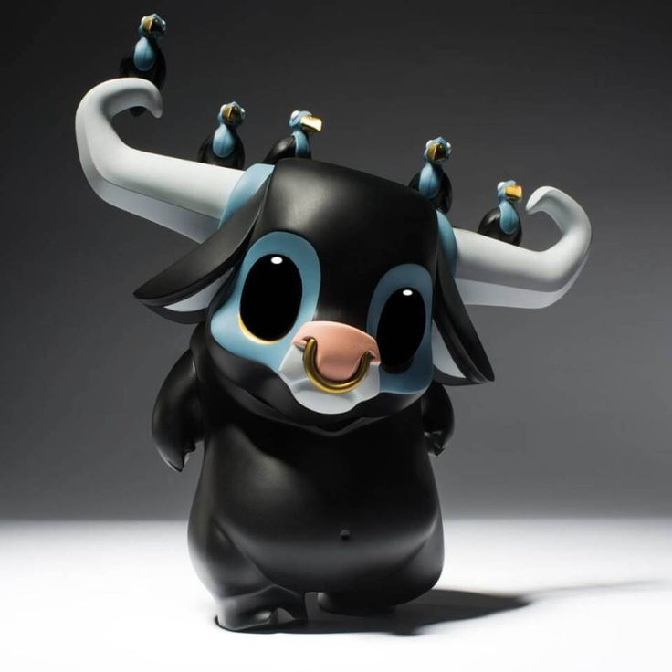 KWAII Clomp By Coarse x JP TOYS Worldwide Release  71
