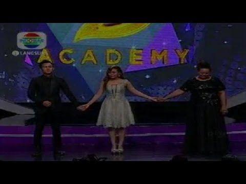 Dangdut Academy Konser Final 6 Besar - Siapakah Yang Tersenggol Di Final...