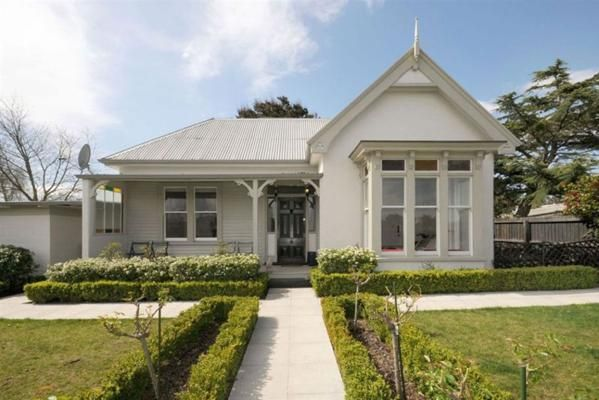 victorian villa nz - Google Search