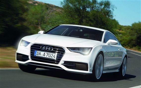 Yes, please!    Deep Dive: 2014 Audi A9 - Automobile Magazine