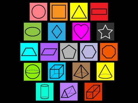 ▶ 3D Shapes I Know (solid shapes song- including sphere, cylinder, cube, cone, and pyramid) - YouTube