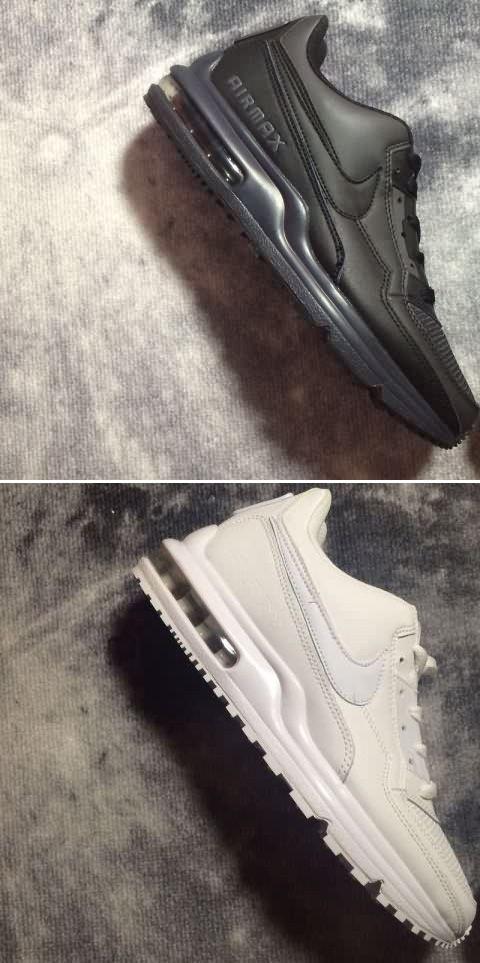 Nike Air Max LTD 3 Men shoes Free Shipping #7744