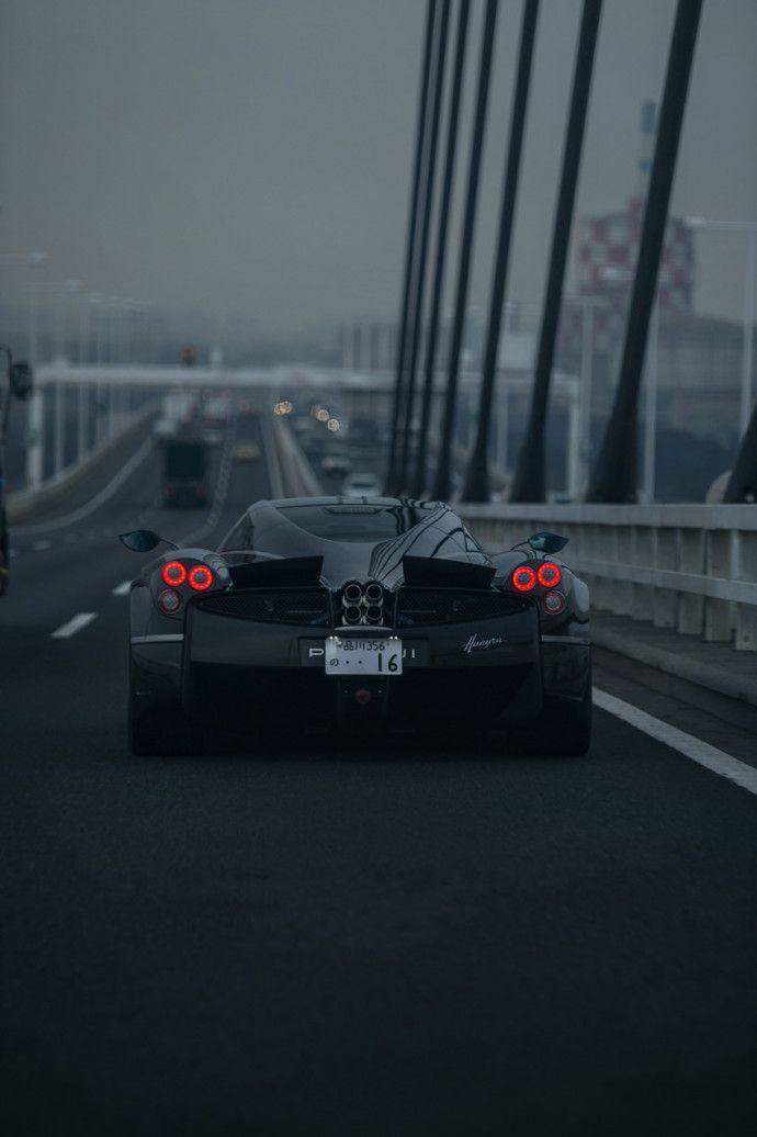 Luxury car - Bestof 30 photos de luxe du mois de Juillet - Luxury Design