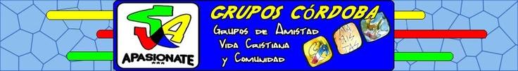GRUPOS de AMISTAD y VIDA CRISTIANA de CÓRDOBA