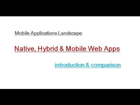 mobile web application automation testing