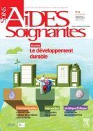 Soins Aides-Soignantes - Dernier numéro - EM consulte