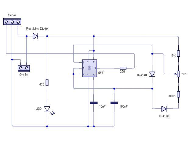 Control a Servo Motor WithoutProgramming.
