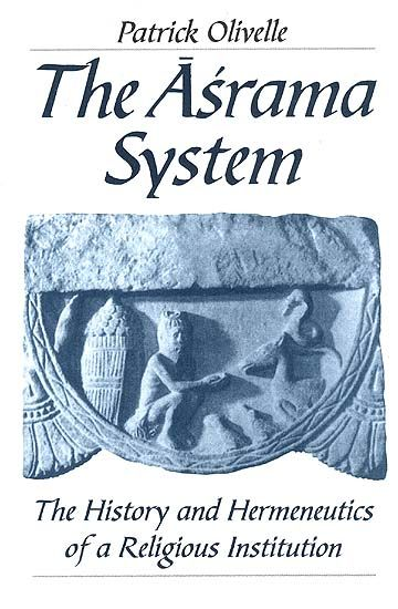 In this, the first full-length study of the asrama system, Patrick Olivelle uncovers its origin and traces its subsequent history. He examines in depth its relation ship to other institutional and doctrinal aspects of the Brahmanical world and its position within Brahmanical theology, and assesses its significance within the history of Indian religion. Ref: http://www.exoticindiaart.com/book/details/asrama-system-history-and-hermeneutics-of-religious-institution-IDE119/