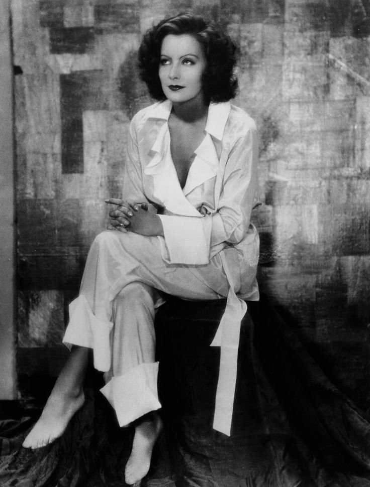 greta garbo | Greta Garbo | 1930's Lifestyles | Pinterest