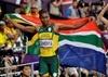 Caster Semenya wins silver | Sport24