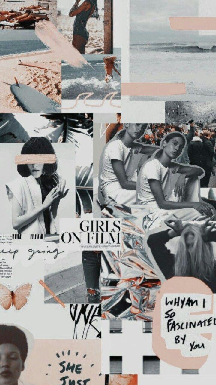 Pinterest Erin Madruga Aesthetic Pastel Wallpaper