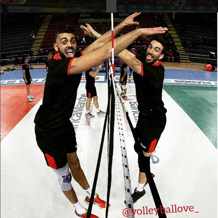 """Mi piace"": 2,436, commenti: 16 - Volleyball Tube (@volleytube) su Instagram: ""Tag your crazy teammate  and visit www.volleyball-store.com for great gear"""
