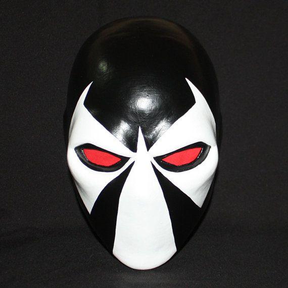 Batman Bane Mask, Bane Costume, Bane Cosplay, Halloween Costume, Halloween Cosplay, Halloween Mask, Bane Prop LA20