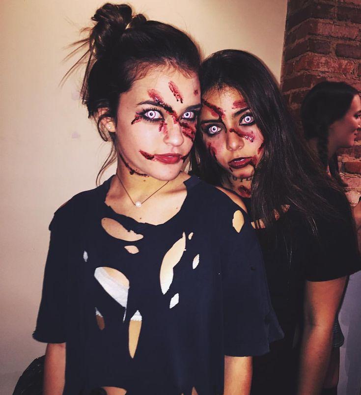 "Vale Genta on Instagram: ""Happppppppi Halloween """