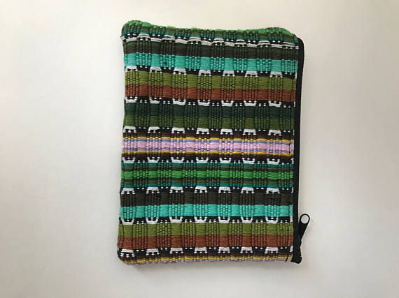 Mayan Woven Coin or Personal Care Purse from Marula Market. 20% of profits will help build a rescue center in Poptun, Guatemala!
