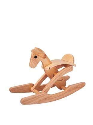 51% OFF PlanToys Tori Foldable Rocking Horse