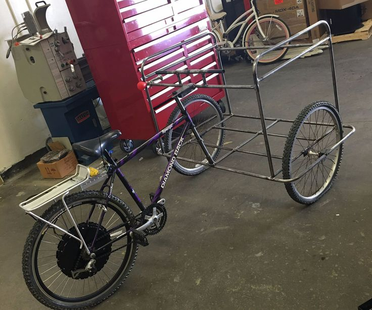 997c81c0f43628705467bfeab449ad60 cargo bike tricycle 188 best travel bike images on pinterest biking, cargo bike and car Bike Bug Cargo Electric Tricycle at reclaimingppi.co