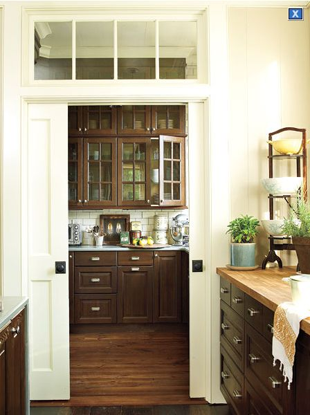 38 best transom window ideas images on pinterest transom for Ikea butlers pantry