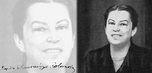 «Μαριέττα Γιαννοπούλου-Μινώτου: τα διηγήματα μιας φεμινίστριας στον 21ο αιώνα» της Σταυρούλας Γ. Τσούπρου