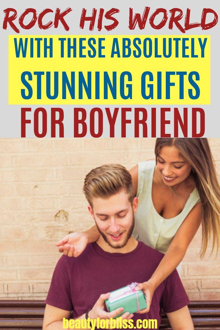 30 Best Valentines Gift Ideas for Boyfriend