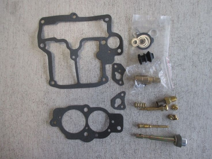 54.00$  Know more  - free shipping  Carburetor Repair Kits 4K for TOYOTA COROLLA/LITEACE/Starlet/Townace/sprinter