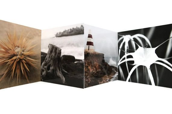 Photo Greeting Card Set of 4 fine art cards, nautical theme by Made by Gia. Unique stationery set of greeting cards - creative photographic images from Australia and Hawaii. They reflect the natural beauty of the landscape, basic and...perfect. Based on a beach/nature/nautical theme - $14.00. If you like my cards, I'd love you to check out other items in my store:  https://www.etsy.com/au/shop/MadebyGia
