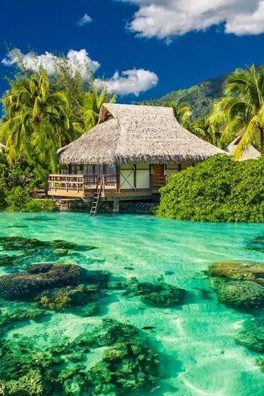 Las Maldivas es un país insular situado en el océano Índico.