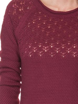 LCWaikiki.com - XSIDE Tunik - Rich Red. Just lovely!!
