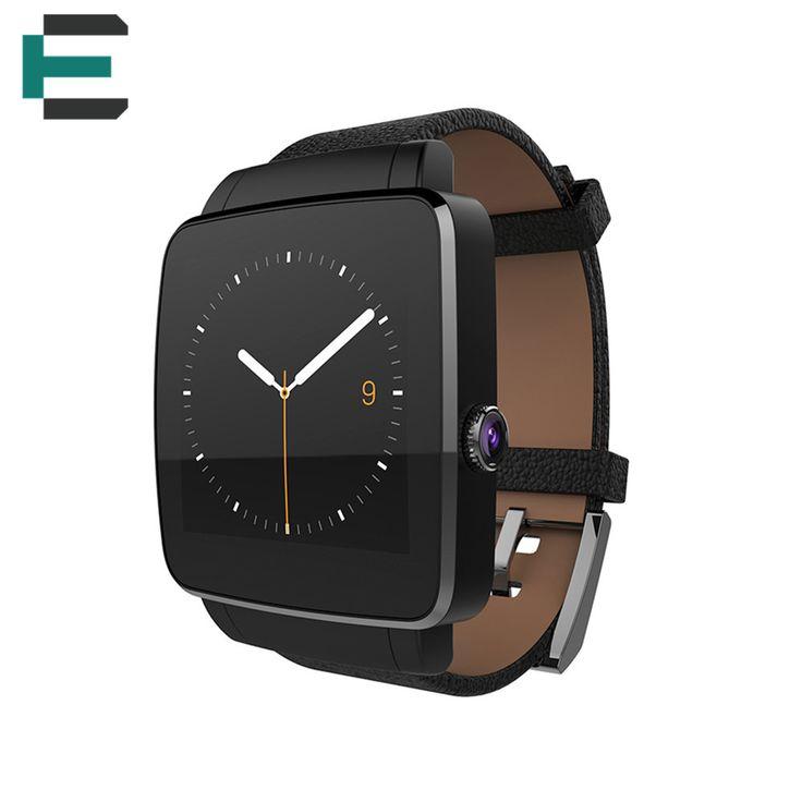 2016X6 MTK6261D Smart armbanduhr Sport Smartwatch unterstützung Sim-karte GSM GPRS kamera Tragbare Geräte für iphone Xiaomi Huawei //Price: $US $25.99 & FREE Shipping //     #meinesmartuhrende