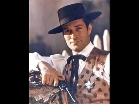 Hugh O'Brian - Legend Of Wyatt Earp (1957)
