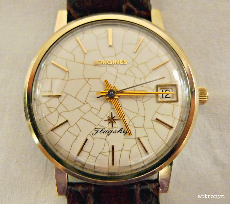 vintage longines wittnauer watches