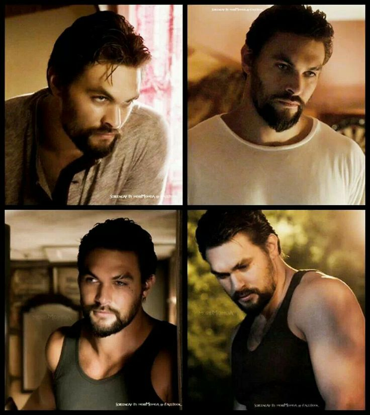 17 Best Images About Jason Momoa-the Hottest Hunk!! On