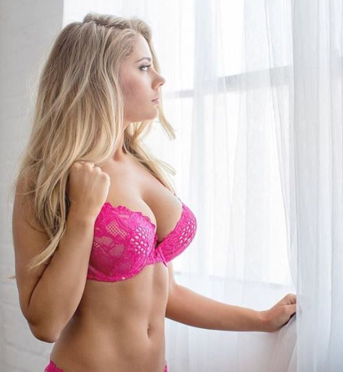Miss California Sexy Pictures 75