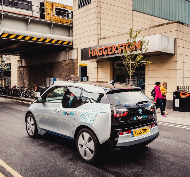 Explore the new way to get around North East London! The new kind of car club in Hackney, Haringey, Islington & Waltham Forest: DriveNow Carsharing London Check out our website to get more informations!