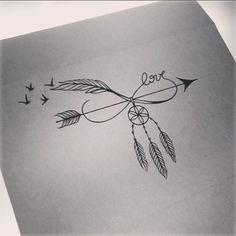 66 Most Popular Infinity Tattoo Designs