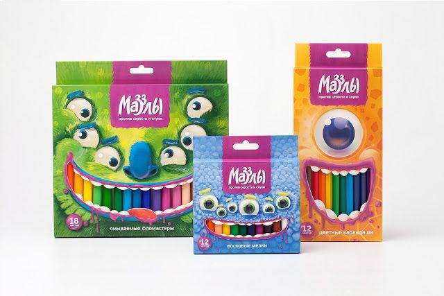 El Bozales - inmóvil creativa Productos de embalaje del Mundo - Creativo Paquete Design Gallery