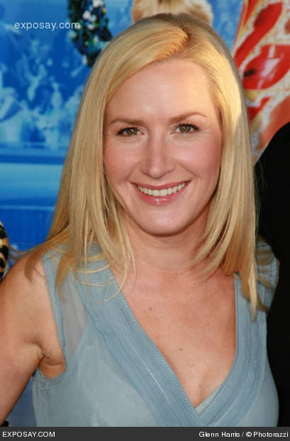 angela kinsey- emmy award winning actress and a very funny lady!