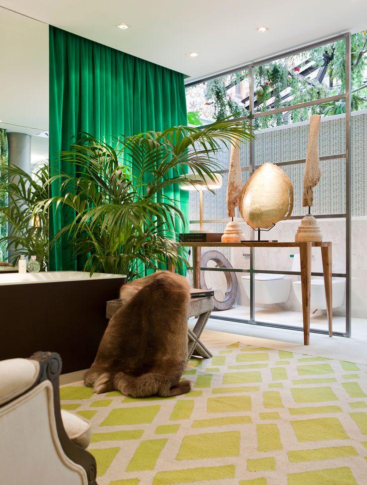 18 best casa decor 2015 images on pinterest at home - Marmol de carrara ...